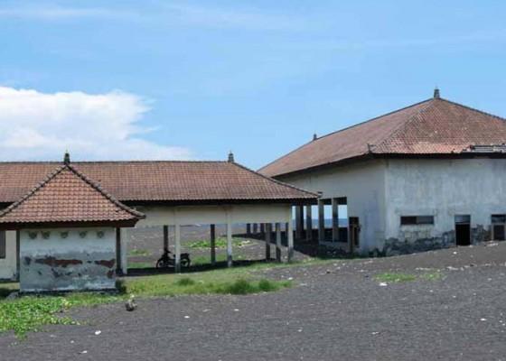 Nusabali.com - proyek-ppi-kusamba-mangkrak