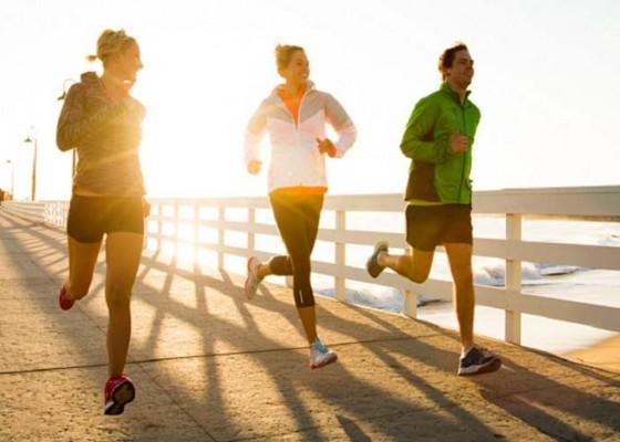 Nusabali.com - kesehatan-berlari-membutuhkan-asupan-lebih