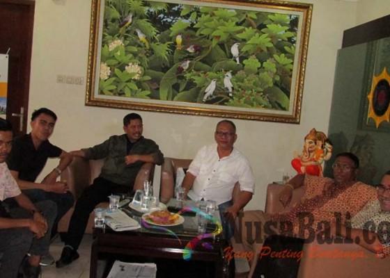 Nusabali.com - phdi-imbau-kedepankan-ahimsa-peradah-lapor-ke-bareskrim-polri