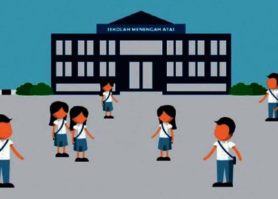 Nusabali.com - disdik-pastikan-454-siswa-pengungsi-bersekolah