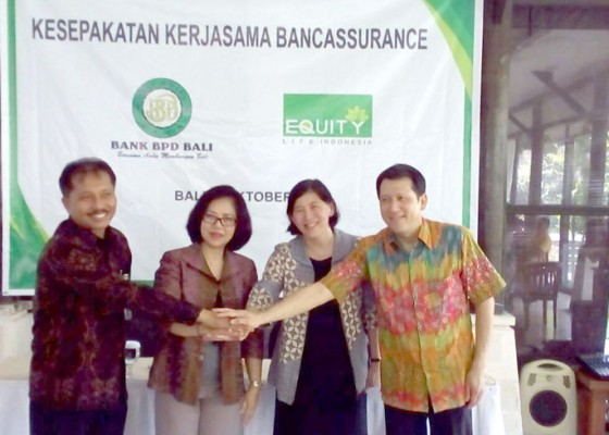 Nusabali.com - bpd-bali-dan-equity-life-indonesia-jalin-kerjasama