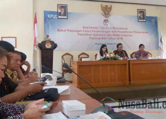 Nusabali.com - kpu-bali-gunakan-video-call