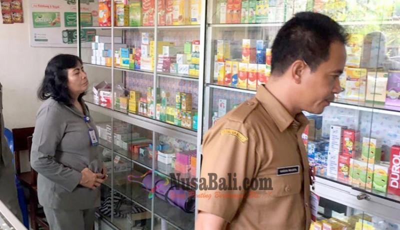 www.nusabali.com-bbpom-sita-ratusan-obat-dan-jamu-ilegal