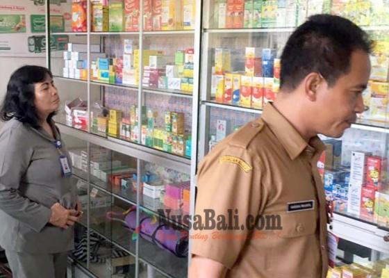 Nusabali.com - bbpom-sita-ratusan-obat-dan-jamu-ilegal
