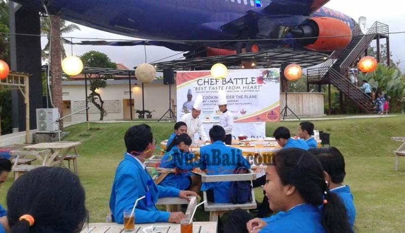 www.nusabali.com-chef-battle-meriahkan-anniversary-1st-k-aero-park