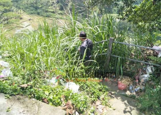 Nusabali.com - obyek-wisata-pantunan-terkesan-tidak-terawat
