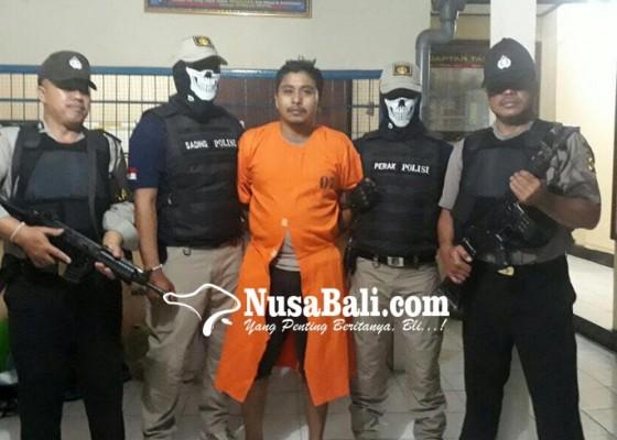 Nusabali.com - menantu-nekat-tembak-mertua