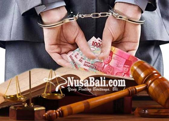 Nusabali.com - dipanggil-penyidik-kabid-pengairan-mangkir