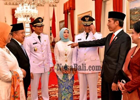 Nusabali.com - dilantik-anies-janji-jadi-gubernur-semua-rakyat