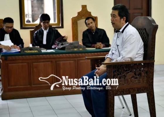 Nusabali.com - kurir-didakwa-hukum-mati