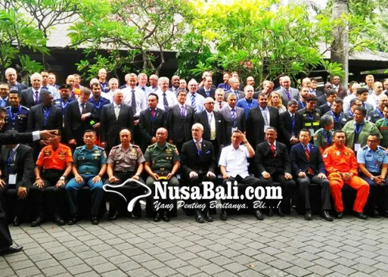 Nusabali.com - bali-tuan-rumah-pertemuan-sar-dunia