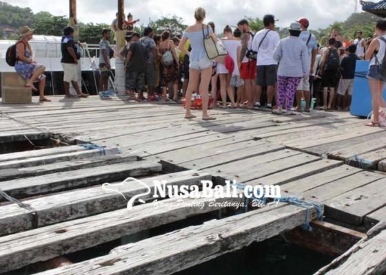 Nusabali.com - dermaga-pesiar-padangbai-makin-rusak