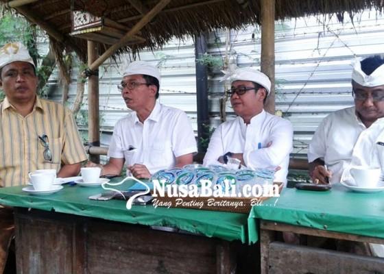 Nusabali.com - pdam-gianyar-siap-siap-naikkan-tarif