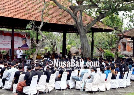 Nusabali.com - jakarta-bali-tiap-pekan-temui-komunitas-hingga-pengungsi-gunung-agung