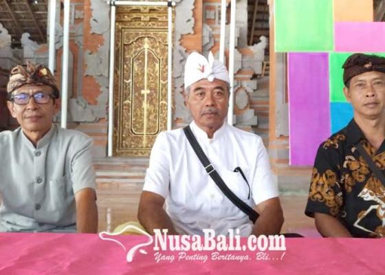 Nusabali.com - pensiunan-dinas-pu-menangi-pemilihan-bendesa-beng