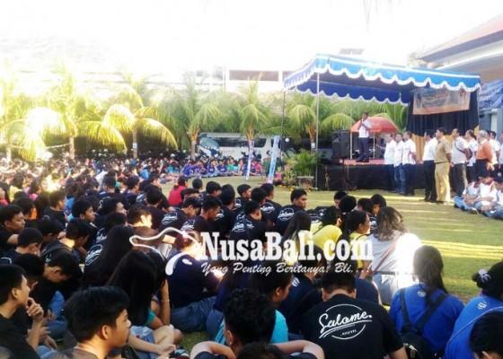 Nusabali.com - polres-buleleng-gelorakan-gerakan-anti-narkoba-di-sekolah