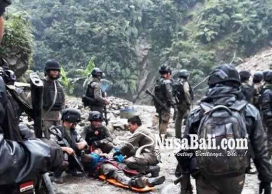 Nusabali.com - kelompok-bersenjata-serang-brimob-di-papua