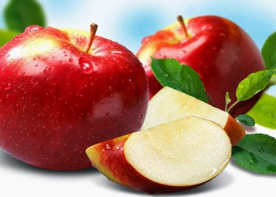 Nusabali.com - kesehatan-apel-menyehatkan