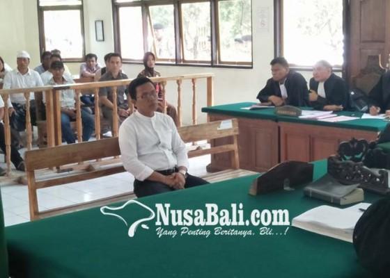 Nusabali.com - dewan-terdakwa-reklamasi-minta-penangguhan