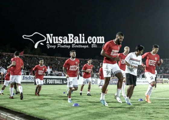 Nusabali.com - bali-united-raih-lisensi-klub-afc