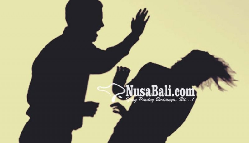 www.nusabali.com-disuruh-menunggu-suami-emosi-lalu-aniaya-istri