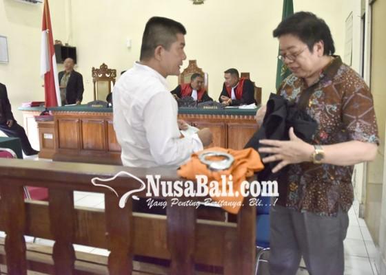 Nusabali.com - willy-akasaka-minta-hakim-gugurkan-dakwaan