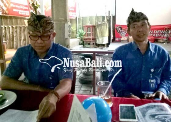 Nusabali.com - persiapan-galungan-pdam-cek-kebocoran