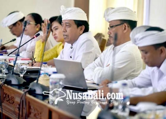 Nusabali.com - dana-pilgub-dibabat-jadi-rp-15474-miliar