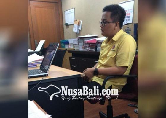 Nusabali.com - laporan-peradah-diproses-polisi