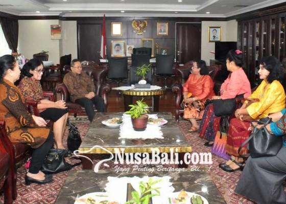 Nusabali.com - whdi-audiensi-dengan-ketua-mpr-ri