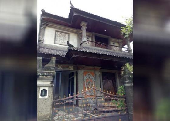 Nusabali.com - dikontrakan-rumah-tinggal