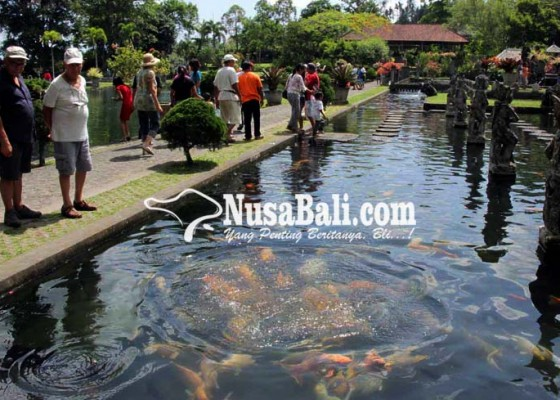 Nusabali.com - objek-wisata-sepi-pengunjung