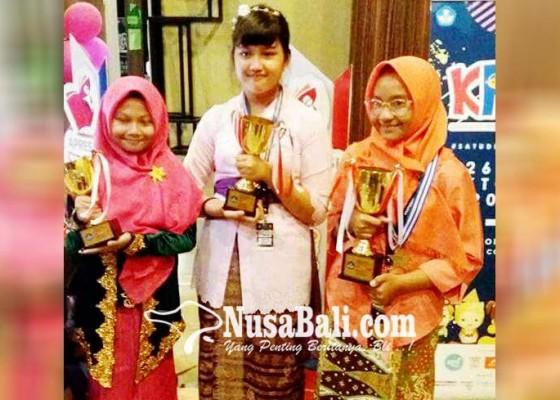 Nusabali.com - bening-juara-ii-menulis-cerpen-tingkat-nasional