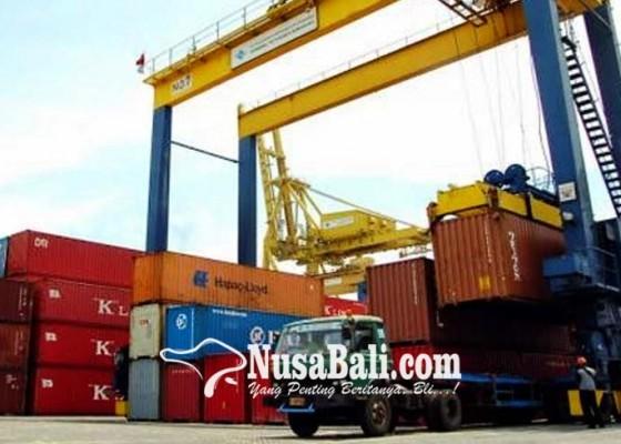 Nusabali.com - impor-bali-menyusut