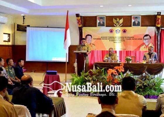 Nusabali.com - buleleng-gelar-workshop-antisipasi-bencana