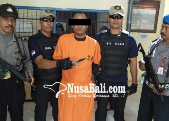 Nusabali.com - pentolan-ormas-tikam-selingkuhan-istri