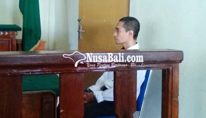 www.nusabali.com-terdakwa-kasus-penistaan-agama-mulai-disidang