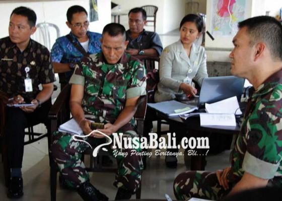 Nusabali.com - mutasi-dandim-pos-tanggap-bencana-berganti-pemimpin