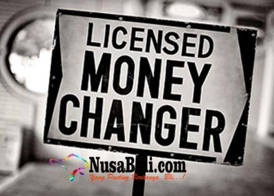 Nusabali.com - pegawai-money-changer-wajib-bersertifikat