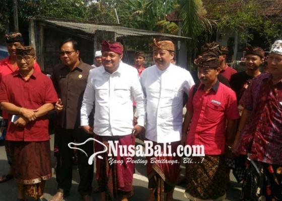 Nusabali.com - paket-aman-klaim-didukung-birokrasi