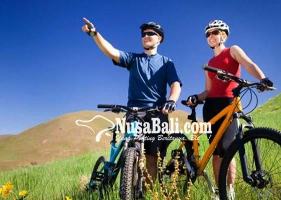 Nusabali.com - kesehatan-bersepeda-sehat