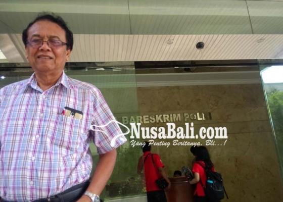 Nusabali.com - saksi-ahli-peradah-diperiksa-polisi