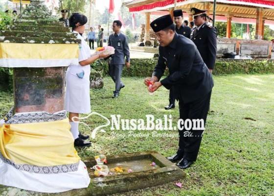 Nusabali.com - wabup-sedana-arta-serukan-keutuhan-nkri