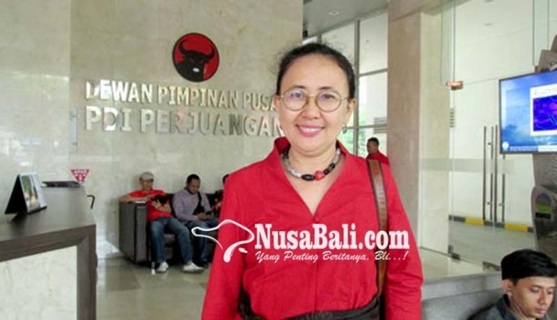www.nusabali.com-gung-putri-siap-gantikan-koster-di-senayan