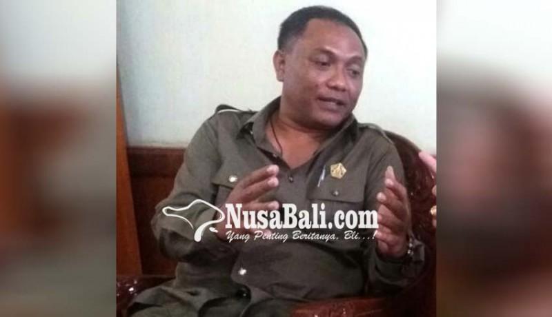 www.nusabali.com-suyasa-dipilih-jadi-wakil-ketua-dprd-bali