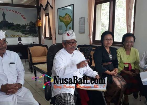 Nusabali.com - soroti-larangan-pungutan-desa-pakraman