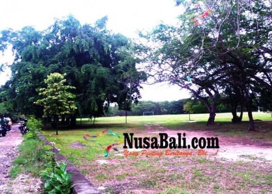 Nusabali.com - itdc-kembalikan-10-ha-lahan-tahura