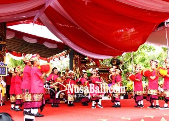 Nusabali.com - 12-paud-bernuansa-hindu-adu-kreativitas-seni-budaya