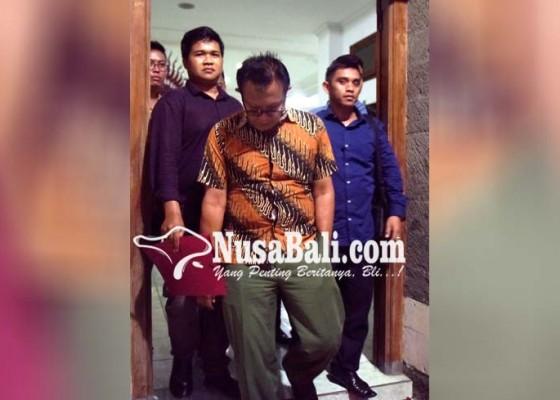 Nusabali.com - status-tersangka-wayan-seraman-gugur