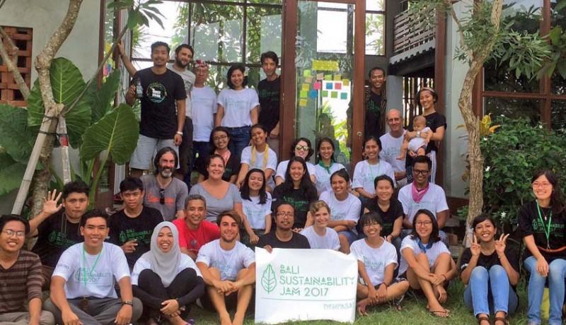 www.nusabali.com-48-jam-bali-sustainability-jam-berhasil-mendesain-solusi-atas-isu-isu-keberlanjutan